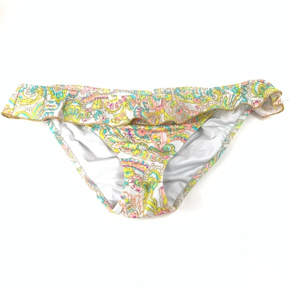 Victoria's Secret Other - Victorias Secret Bikini Bottoms Size Medium Cheeky